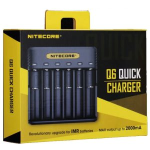 NiteCore-Q6-Quick-Charger2