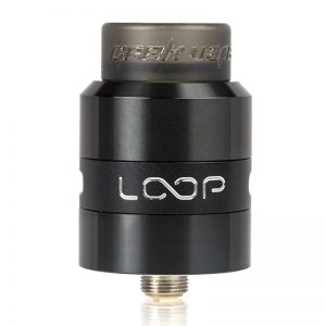 Geek Vape Loop 24mm Rda Tank in pakistan