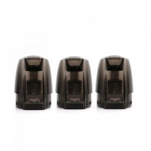 Justfog Minifit Replacement Pod Cartridge 1.5ml 3pcs in pakistan