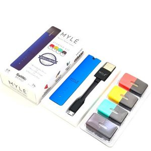 MYLE-Vapor-Closed-System-Starter-Kit-With-4-PODS-MTL-Pakistan1