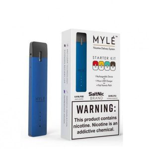 MYLE-Vapor-Closed-System-Starter-Kit-With-4-PODS-MTL-Pakistan2