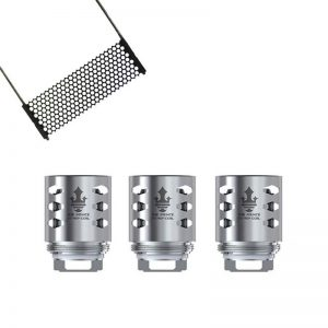 SMOK TFV12 Prince Strip Replacement Coil 3 Pcs in pakistan