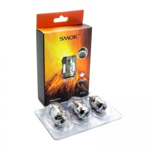 SMOK TFV8 Baby V2-A-1 Replacement Coils 3 Pcs in pakistan