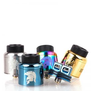 Wotofo Elite Warrior 25mm RDA Tank in pakistan