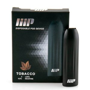 Digiflavor-Liip-Disposable-Pod-MTL-Vape-Kit-3pcspack-tobacco-Flavor-48mg-in-pakistan