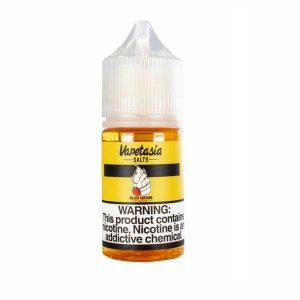 Killer Kustard Strawberry_Nicotine_Salt_ Buy From Vapebazaar