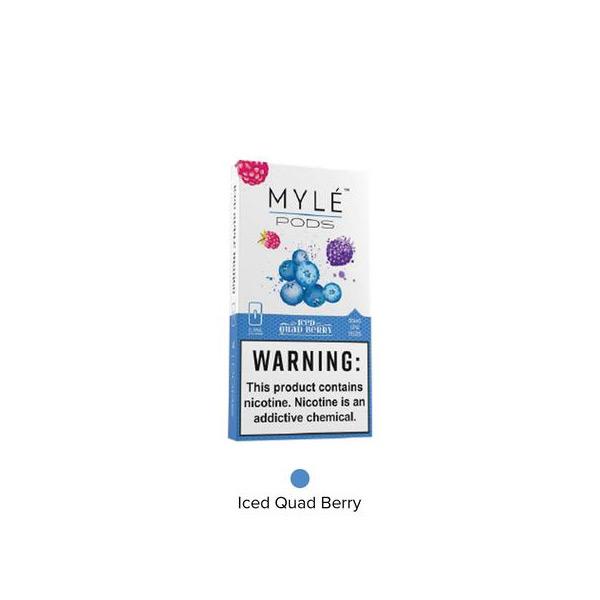 Myle-e-liquids-iced-quad-berry