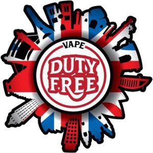 dutyfree logo