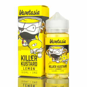 Killer Kustard Lemon -_vapetasia_-_100ml shop online