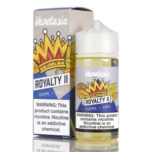 Vapetasia Royalty 2_-_100ml online sale