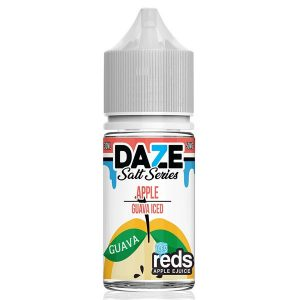 Daze-Salt-Series-Reds-Apple-Ejuice-Guava-Ice-online-in-pakistan