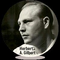 Herbert A. Gilbert
