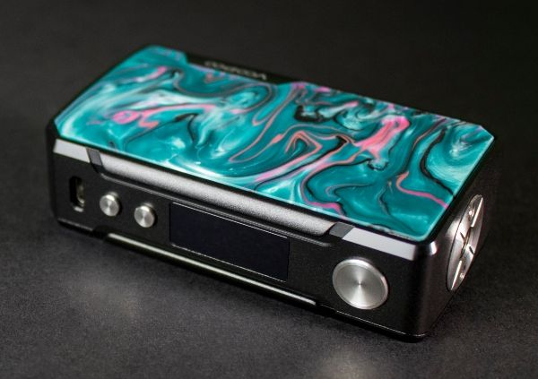 Voopoo Drag 2 - One of the best vape mods so far in 2019