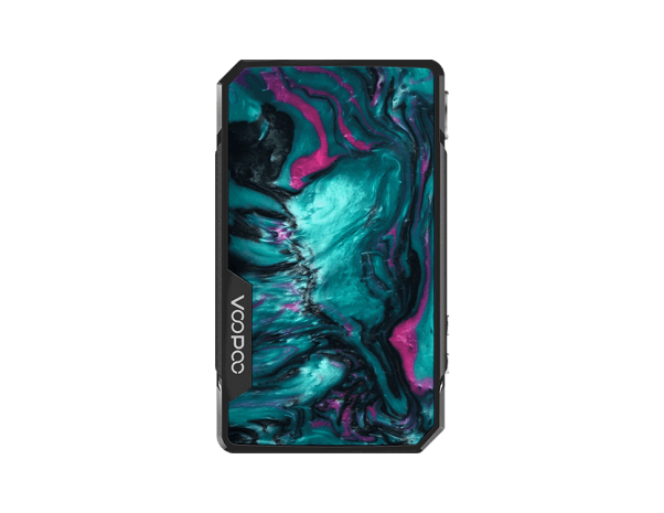 Best Sub-Ohm Vape Mods - Voopoo Drag 2
