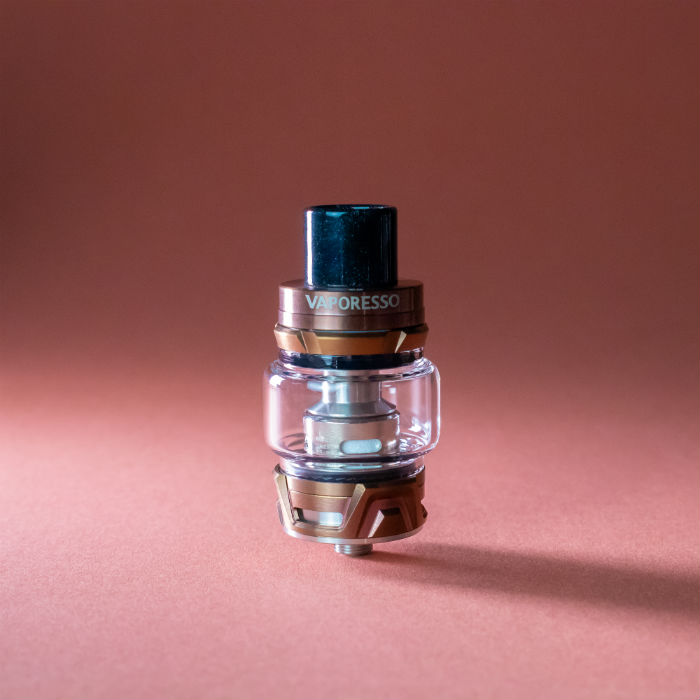 Vaporesso SKKR Sub-Ohm Tank - One of vaping.com's best vape tanks for 2019