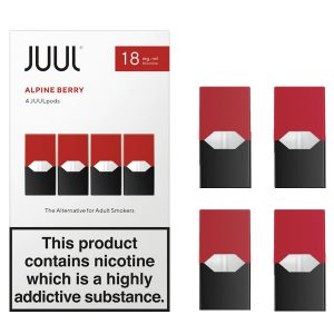 Buy-18Mg-Alpine-Berry-Juul-Pods-Online-in-pakistan