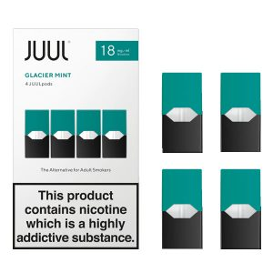 Buy-18Mg-Glacier-Mint-Juul-Pods-Online-in-pakistan