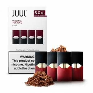 juul-virginia-tobacco